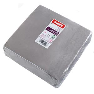2-Ply Grey 40 x 40