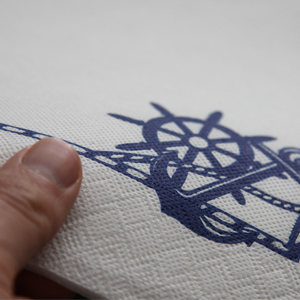 Soft feel quality micro-embossing